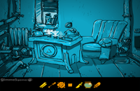 Sneak Thief 1: Prime Catch