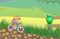 Dora's Bike Ride