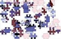 Porche Puzzle