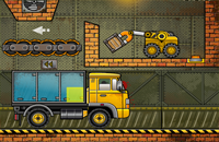 Truck Loader 4