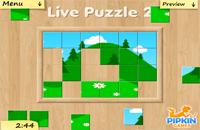 Live Puzzle 2