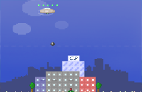 Mad UFO