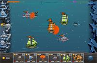 Ships vs. Monsters