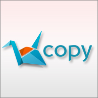 Similar to Dropbox, Copy syncs up all your files on every device, including your computers, and mobile.