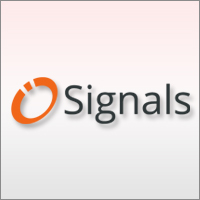Signals is perfect for sales and service representatives who want to know if their email is actually being opened.