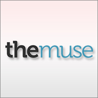 The Muse is your go-to for anything related to your career.