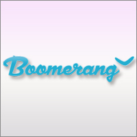 Boomerang is a local gifting platform that enables Facebook users to give their friends vouchers for local services.