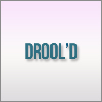 Drool'd is an online magazine about stuff to drool over, from gadgets to places. On it you will discover new, useful or unusual things everyday.