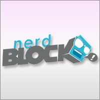 "Nerd Block is a monthly delivery services that brings you the best ""geekiest"" stuff, right to your doorstep."